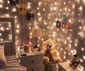 aesthetic, room, and cozy image