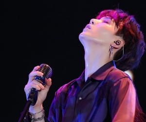 korea, music, and bts image