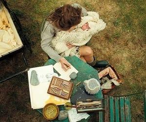 journal, journaling, and writing image