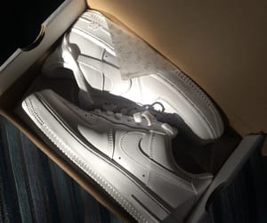 nike, simple, and style image