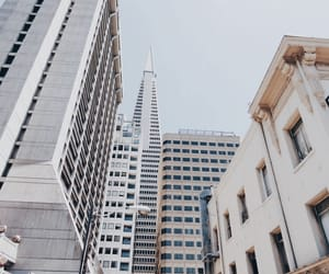 buildings, california, and city image
