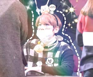 kpop, byun baekhyun, and exo icons image