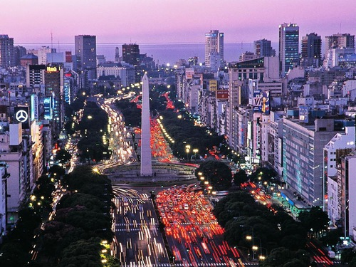 argentina, cities, and article image
