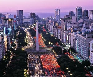 argentina, buenos aires, and cities image