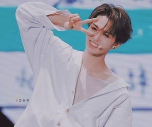 nine percent, zhu zhengting, and idol producer image