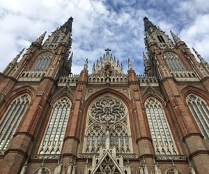 argentina, arquitectura, and catedral image