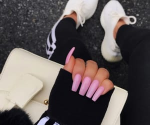 nails goals and claws inspo image