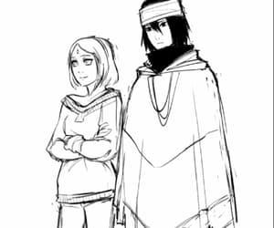 gif, naruto, and sakura image