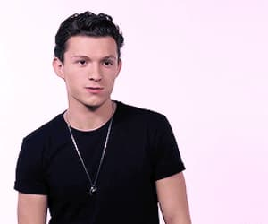 gif, tom holland, and 😍 image