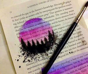 arte, colores, and paisajes image