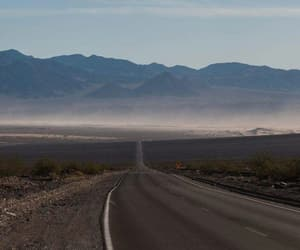 adventure, aesthetic, and death valley image