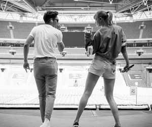 hollywood, Taylor Swift, and wembley stadium image