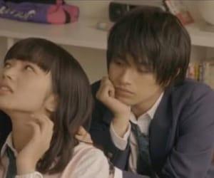 japan, movie, and nana komatsu image