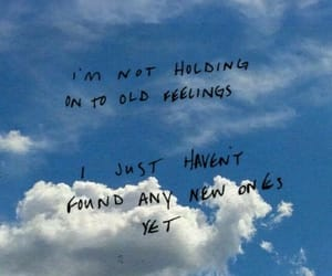 quotes, sky, and clouds image