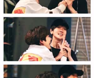 bromance, yesung, and kyusung image