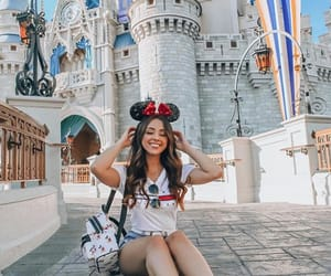 disney, girl, and cute image