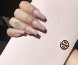 beautiful, blush, and nails image