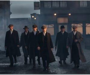 peaky blinders and gang image
