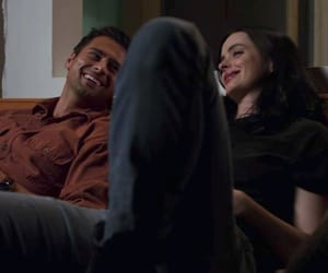 oscar, otp, and jessica jones image