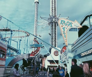 carousel, extreme, and heaven image