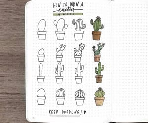 planner and bujo image