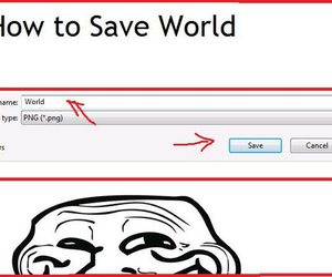 how to, troll, and lol image
