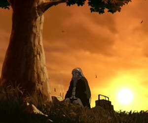 avatar and uncle iroh image