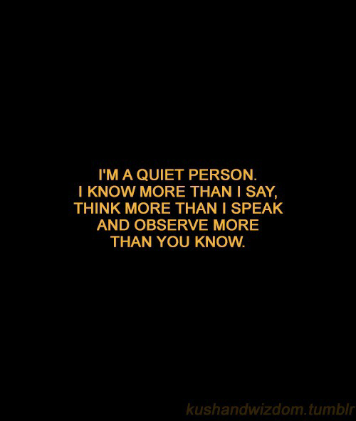 Image in quotes/text collection by victim on We Heart It