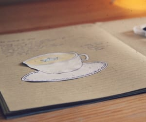 coffee, colours, and crafts image