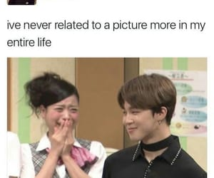 bts, meme, and army image