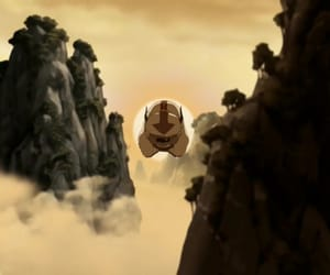 avatar, scenery, and appa image
