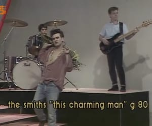 80s, retro, and this charming man image