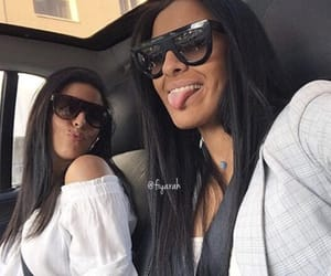 fashion style, dior sunglasses, and celine sunglasses image