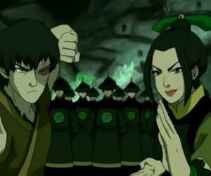 avatar, zuko, and avatar the last airbender image