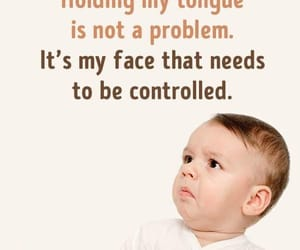 control, my problem, and face image