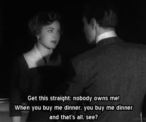 gif, vintage, and classic movies image