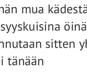 Lyrics, rakkaus, and suomi image