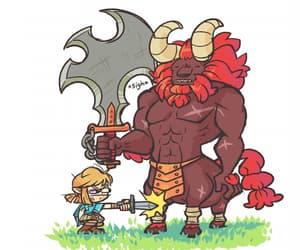 gif, Legend of Zelda, and link image