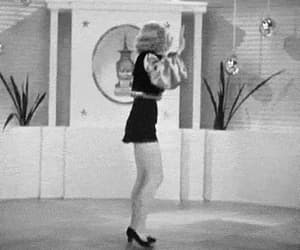 gif, ginger rogers, and follow the fleet image