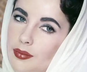 belleza, Elizabeth Taylor, and clasicos image