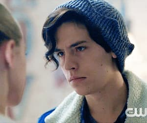 gif, riverdale, and betty cooper image