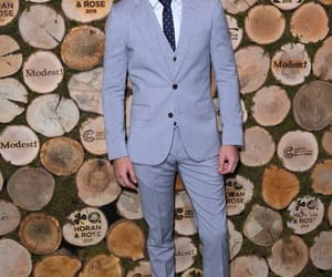suit and niall horan image