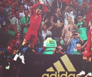 cristiano, world cup, and football image