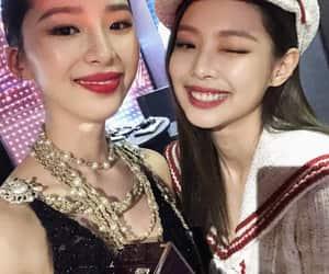girl, jennie, and k-pop image
