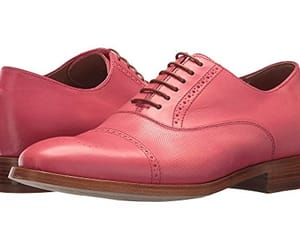 fashion, oxford shoes, and oxfords image