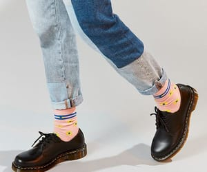 fashion, shoes, and oxford shoes image