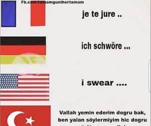 lol, meme, and turk image