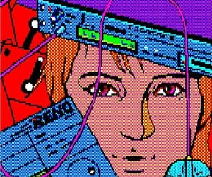 80s, aesthetic, and colors image