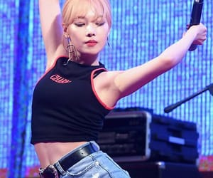 girls, kpop, and jeon image