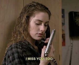 gun, grunge, and Twin Peaks image
